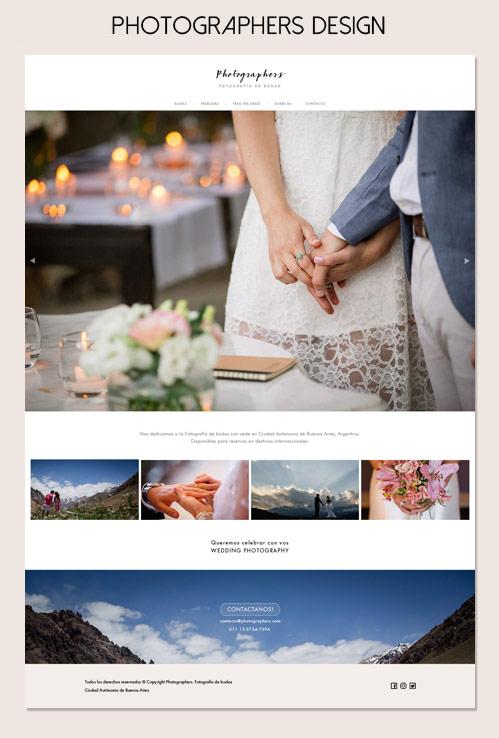 Web Photographers