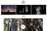 Home web de Ramón Herrera Fotografía, diseñado y desarrollado por La Vuelta Web